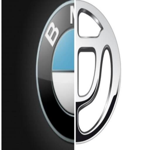 BMW (BRILLIANCE)
